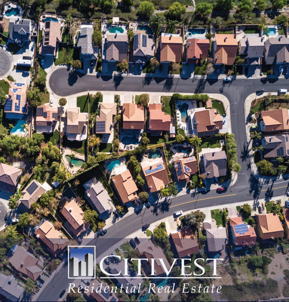 Citivest Inc  – Commercial & Residential Real Estate
